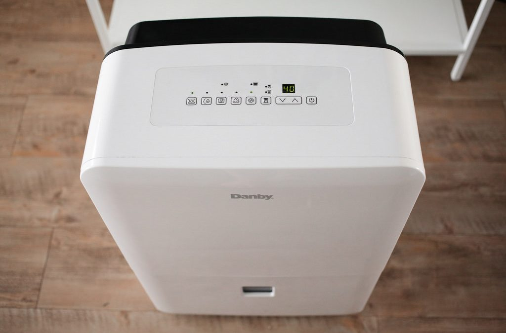 Basic Troubleshooting for Your Dehumidifier